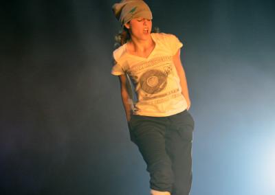 Shall we dance / Schauspiel Leipzig